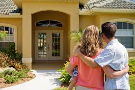 what to look for in a new home