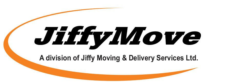 Jiffy Move Lower Mainland Moving & Delivery